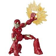 Avengers Bend And Flex Iron Man - Figúrka