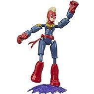 Avn Bend And Flex Captain Marvel - Figúrka