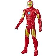 Avn Titan Hero Figure Iron Man - Figúrka
