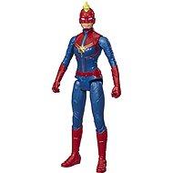 Avn Titan Hero Figure Captain Marvel - Figúrka