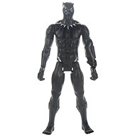 Avn Titan Hero Figure Black Panther - Figúrka