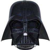 Star Wars Elektronická maska Darth Vader - Detská maska