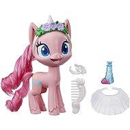 My Little Pony Pinkie Pie and 5 surprises - Figurine