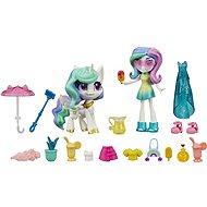 My Little Pony Pony and Princess Celestia - Figurine