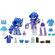 My Little Pony Pony and Princess Luna - Figurine