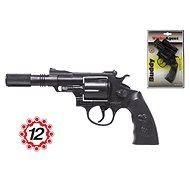 Kapsľovka Buddy - Detská pištoľ