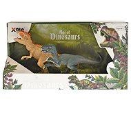 Dinosaury 2 ks - Figúrka
