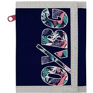 Peňaženka OXY Tropical - Detská peňaženka