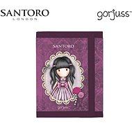 Peňaženka Santoro Sugar And Spice - Detská peňaženka