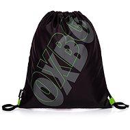 Vak OXY BLACK LINE green - Vak