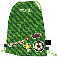Vak OXY Style Mini football green - Vak