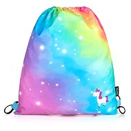 Vak OXY Style Mini rainbow - Vrecko na prezuvky