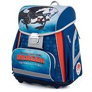 Batoh  Ako vycvičiť draka - Školský batoh