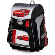 Batoh auto - Školský batoh