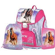 Set kôň - Školská súprava