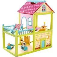 Domček pre bábiky - Domček pre bábiky