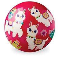 Lopta pre deti Lopta, 10 cm, Lama - Míč pro děti