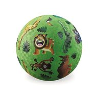 Lopta 18 cm Divá zver - Lopta pre deti