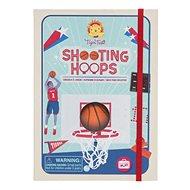 Herná sada Shooting Hoops/Basketbal