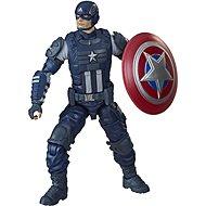 Avengers zberateľská séria Legends Captain America - Figúrka