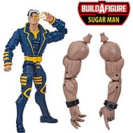 X-Men zberateľská séria Legends Xman - Figúrka