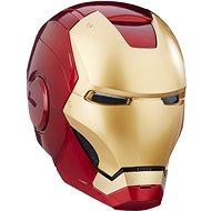 Avenger zberateľská maska Iron Man - Doplnok ku kostýmu