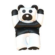 Čiernobiely medvedík pre najmenších - Hrkálka