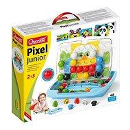 Pixel Junior – súprava s kufríkom - Stavebnica