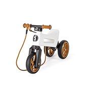 Funny Wheels 2 v 1 biele - Odrážadlo