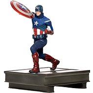 2012 Captain America BDS 1/10 – Avengers: Endgame - Figúrka