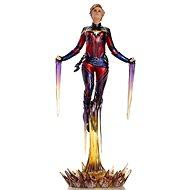 2012 Captain Marvel BDS 1/10 – Avengers: Endgame - Figúrka