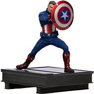 2023 Captain America BDS 1/10 – Avengers: Endgame - Figúrka