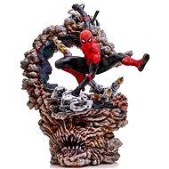 Spider-Man Legacy Replica 1/4 – Spider-Man: Far From Home - Figúrka