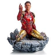 I am Iron Man BDS Art Scale 1/10 – Avengers: Endgame - Figúrka