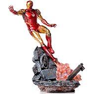 Iron Man Mark LXXXV BDS Art Scale 1/10 – Avengers: Endgame - Figúrka