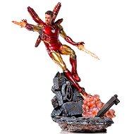 Iron Man Mark LXXXV Deluxe BDS Art Scale 1/10 – Avengers: Endgame - Figúrka