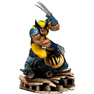 Wolverine BDS Art Scale 1/10 – Marvel Comics - Figúrka