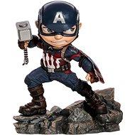 Captain America – Avengers - Figúrka