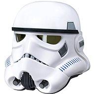 Star Wars zberateľská helma Stormtrooper s hlasovým modulátorom - Figúrka