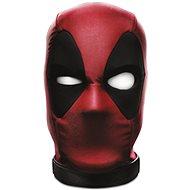 Marvel zberateľská interaktívna hovoriaca hlava Deadpool ENG - Zberateľská sada
