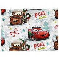 Balící papír vánoční role LUX Disney 2 x 1m x 0,7m vzor 0 - Darčekový baliaci papier