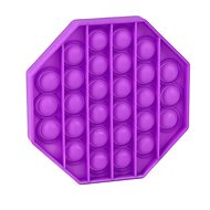 Pop It Pop it - osmihran fialový