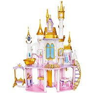 Disney Princess Oslava na zámku