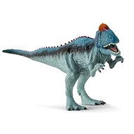 Schleich 15020 Cryolophosaurus s pohyblivou čeľusťou