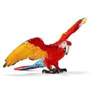 Schleich 14737 Papagáj - Figúrka
