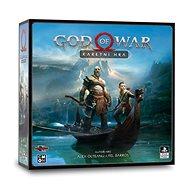 God of War - Spoločenská hra