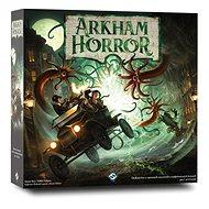 Arkham Horror 3. edícia - Spoločenská hra