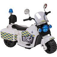 HTI Policajná trojkolka