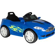 HTI Teamsterz - Detské elektrické auto