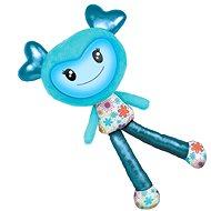 Brightlings Interaktívna bábika modrá - Bábika